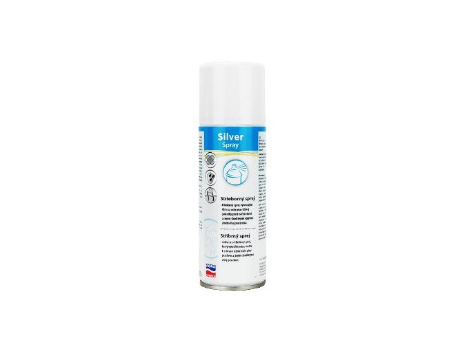 Silvel spray