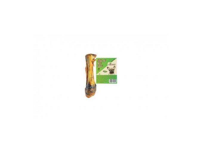 NATURECA pochoutka Přírodní kost s telecím 1ks
