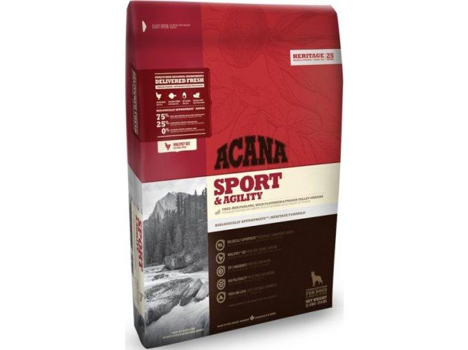 Acana Dog Sport&Agility Heritage