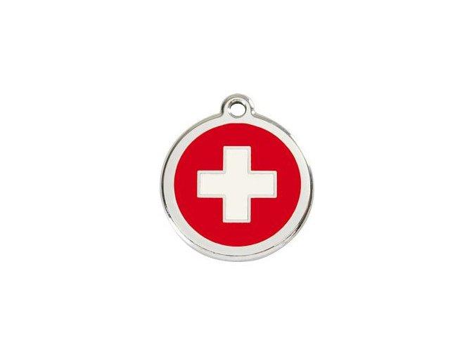 RD švýcarský kříž