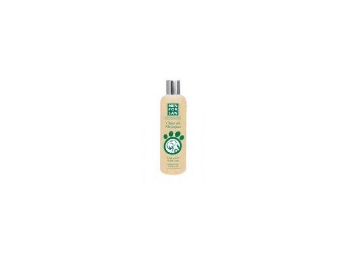 Menforsan Šampon přírodní pro citliv.pokožku psi 300ml