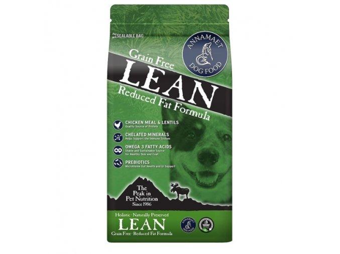 annamaet grain free lean 11 35kg