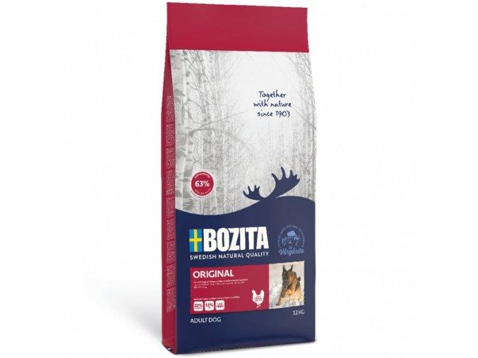 Bozita DOG Original