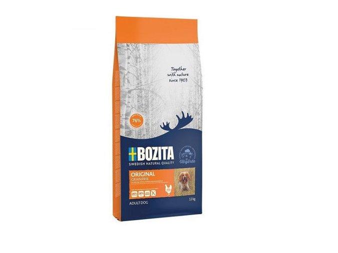 Bozita DOG Original Grain free