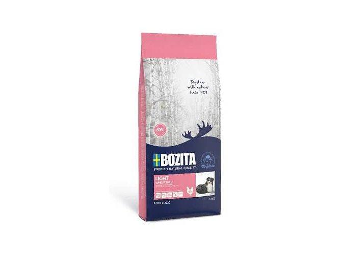 Bozita DOG Light Wheat Free