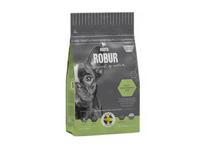 Bozita Robur DOG Adult Maintenance 27/15