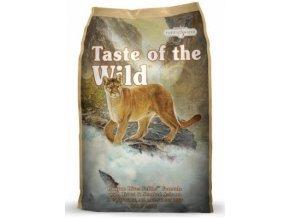 Taste of the Wild kočka Canyon River Feline