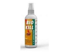 Bio Kill 2,5mg/ml kožní sprej emulze