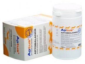 Aptus Aptobalance PET 140g
