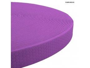 Hexa purpurová