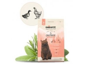 CHICOPEE CNL CAT Adult Castrate Poultry