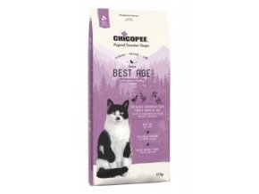 CHICOPEE CNL CAT Senior Best Age Poultry