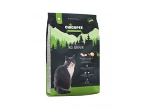 CHICOPEE HNL CAT No Grain