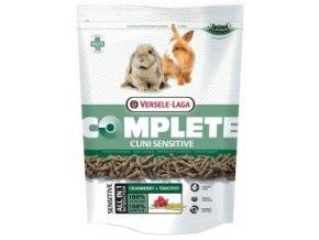 VL Complete Cuni Sensitive pro králíky