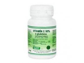 Vitamin C Roboran 50 s glukózou plv 100g