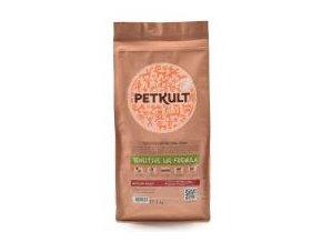 PETKULT dog MEDIUM ADULT lamb/rice