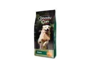 COBADU CAN BASIC 20kg (eco-premium)