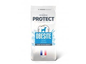 PROTECT OBESITE CHIEN