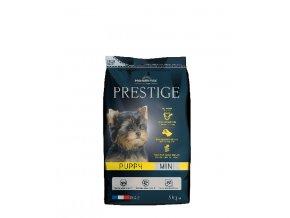 Prestige puppy mini 3Kg def