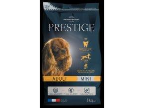 Prestige Adult Mini 3Kg def