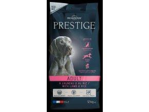 Prestige Adult Agneau Riz 12Kg def