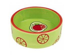Fresh Fruits keramická miska 0,8 l/16 cm