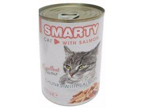 SMARTY chunks Cat Losos 410 g
