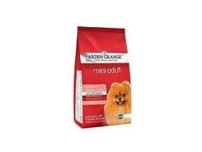 Arden Grange Dog Adult Chicken Mini