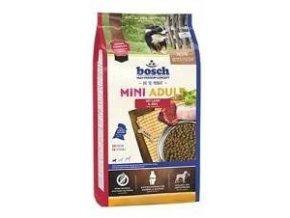 Bosch Dog Adult Mini Drůbeží&Proso