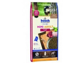 Bosch Dog Adult Mini Lamb&Rice