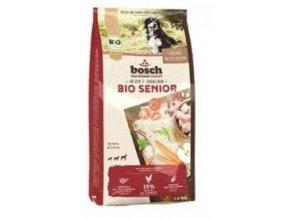 Bosch Dog BIO Senior Chicken & Cranberry