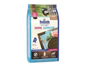 Bosch Dog Junior Mini