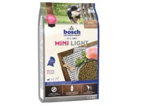 Bosch Dog Light Mini