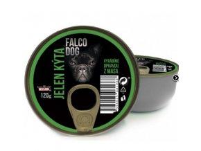 falco jelen