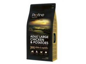 Profine NEW Dog Adult Large Chicken & Potatoes