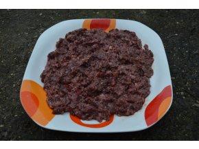 Drůbeží a hovězí ořez 1 kg