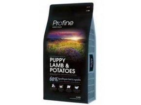 Profine NEW Dog Puppy Lamb & Potatoes