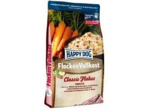 Happy Dog Premium Flocken Vollkost 3kg