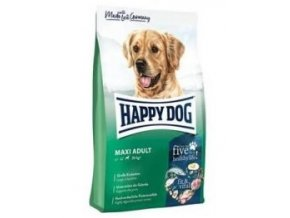 Happy Dog Supreme Fit&Well Adult Maxi 4kg