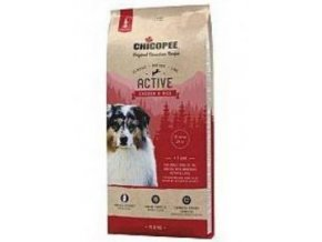 Chicopee Classic Nature Active Chicken-Rice