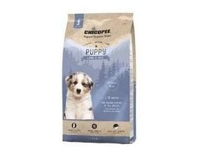 Chicopee Classic Nature Puppy Lamb-Rice