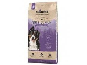 Chicopee Classic Nature Soft Senior Chicken-Rice