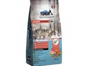 Tundra Dog Salmon Hudson Bay Formula