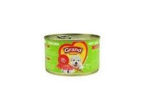 GRAND konz. štěně Menu 405g