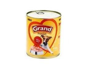 GRAND konz. pes drůbeží