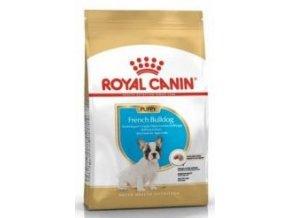Royal Canin Breed Francouzský Buldoček Junior