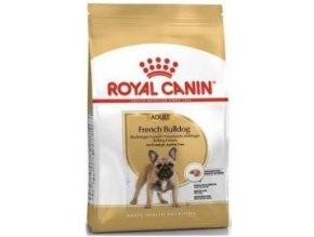 Royal Canin Breed Francouzský Buldoček