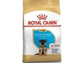 Royal Canin Breed Německý Ovčák Junior 12kg