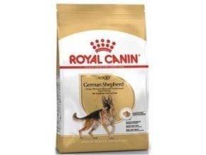Royal Canin Breed Německý Ovčák