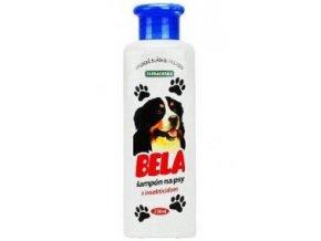 Insekticidní šampon BELA 230ml